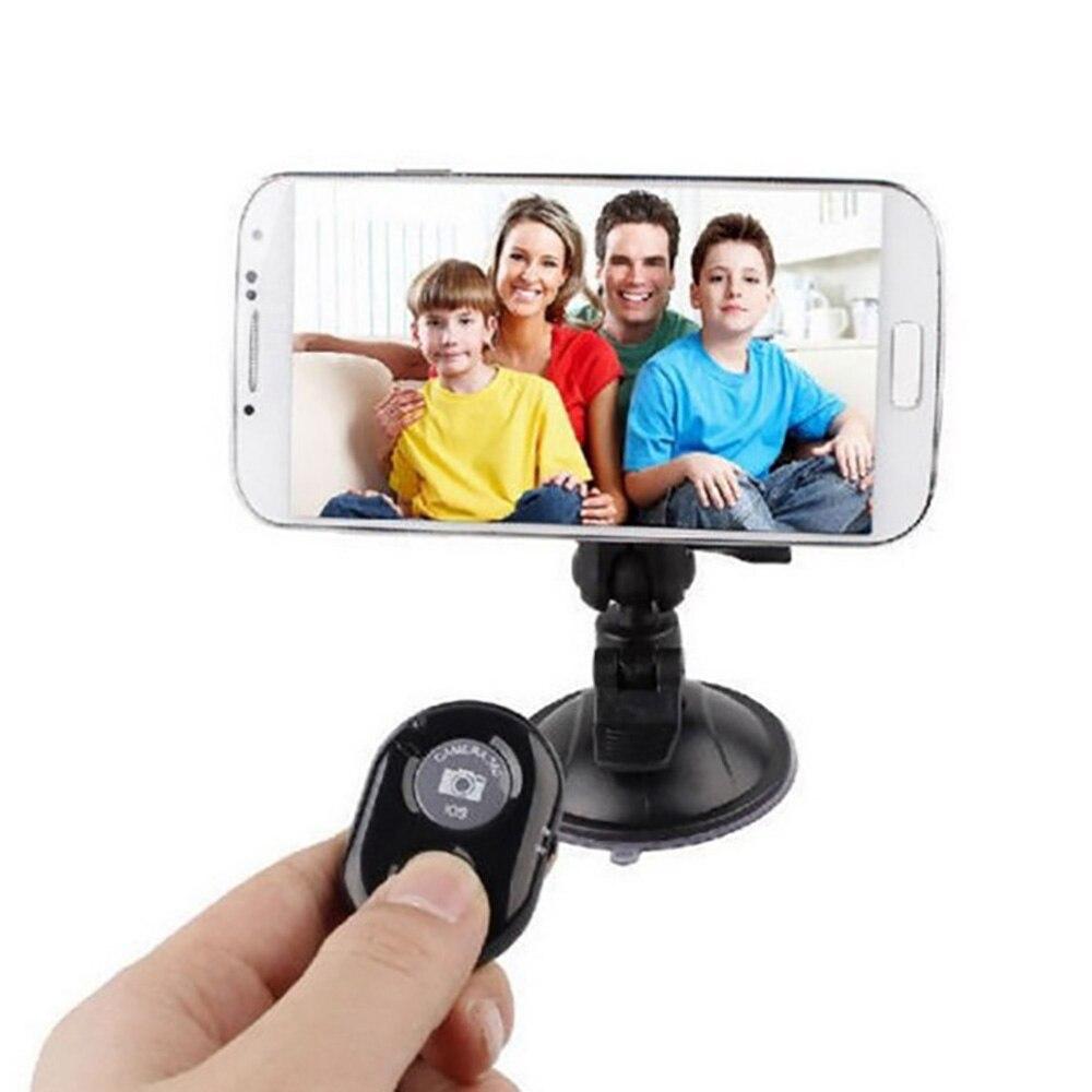 Smart Bluetooth Självutlösare Utlösare för fjärrkontroll för - Kamera och foto - Foto 3