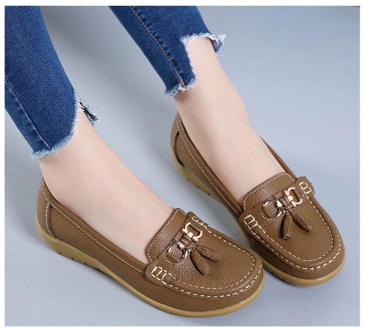 AH 5272 (10) 2018 Spring Autumn Women Shoes
