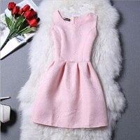 Sexy Embroidery Women Dress Fashion Mini Summer Party Dress Elegant Short Vintage Dress Jacquard Vestidos Casual