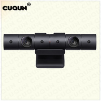 New Somatosensory Camera for PS4 Eye Motion sensing camera for Sony Playstation 4 Console Play station 4 Silver Camera for VR