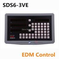 SINO SDS6 series EDM 3 axis digital readout DRO SINO SDS6 3VE