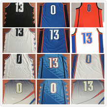 sports shoes 37f81 a15d3 paul george jersey aliexpress