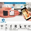 CCTV Wifi HD 720P Mini Camera SD Card Video Camera Recorder For Smartphone APP Live View