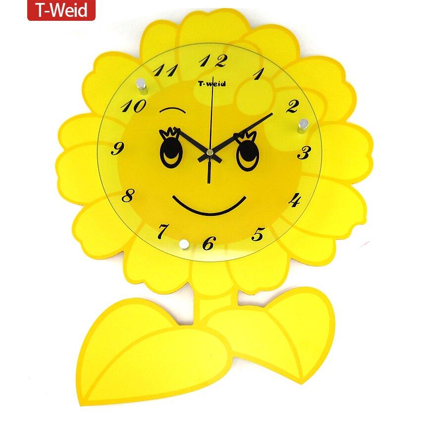 Arc en bois hamac mode horloge murale muet quartz horloge montre de pocheArc en bois hamac mode horloge murale muet quartz horloge montre de poche