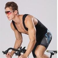 Mountainpeak Quick Dry Breathable Man S Spring Summer Cycling Bib Shorts Bicycle Bike Jersey Short Pants