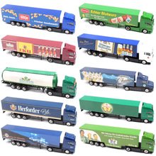 Advertising tow Scale Toys