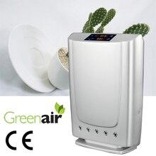 Плазменные и Озон Очиститель Воздуха для Дома/Офиса Очистки Воздуха и Стерилизации Воды
