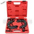 Herramientas de automoción Timing Tool Kit Set Para Audi A4 A6 3.0 V6 Tdi Vw Polo