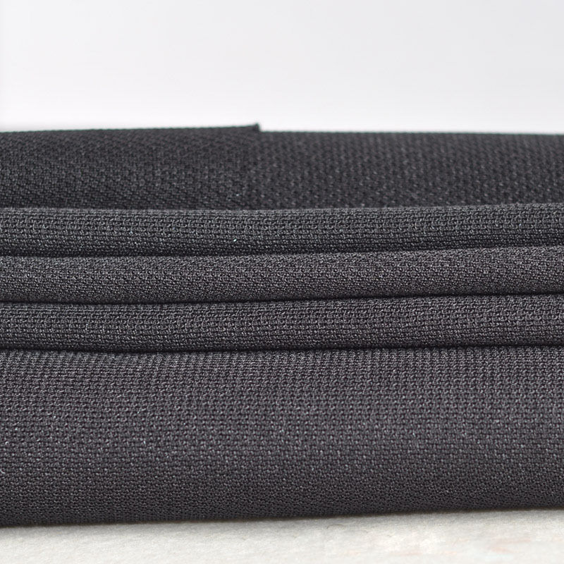 1pcs Black Thick Speaker Grill Cloth Speaker Mesh 1.75m Stereo Grille Fabric