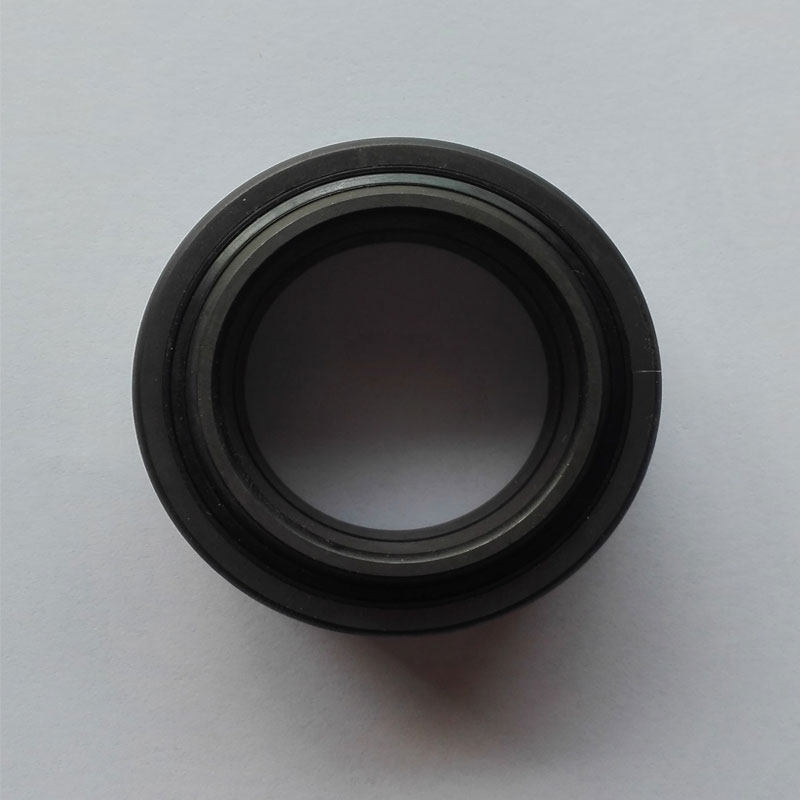 1 pieces Radial spherical plain bearing GEZ127ES 2RS size: 127X196.85X111.125MM 1 pieces radial spherical plain bearing gef50es sb50a ge50xs k size 50x80x42x36mm