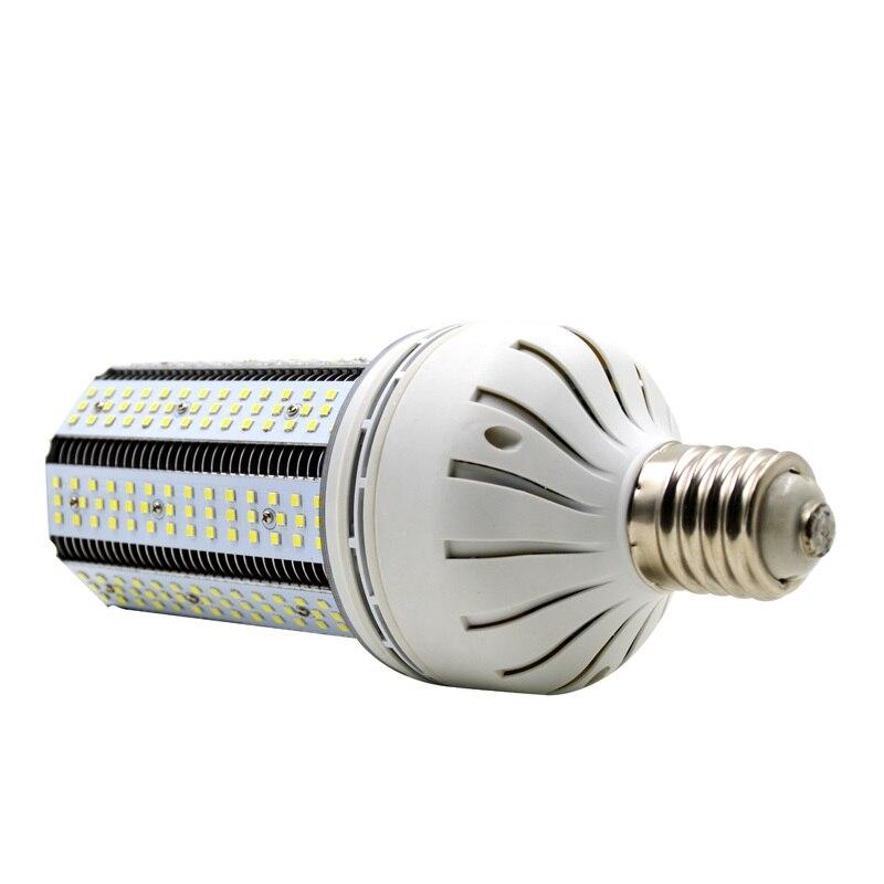 80W LED Corn Light Bubl E26 E27 E39 E40 AC85 265V 5000K