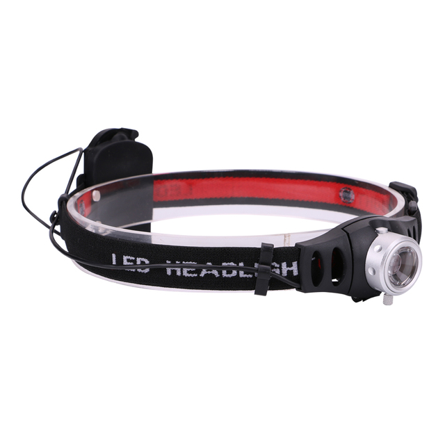 Sanyi LED Headlamp
