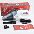 Portable Car Vacuum Cleaner Wet and Dry  Aspiradora  dual-use Super Suction 90W  handheld Car Vacuum Cleaner (HEPA Filter)