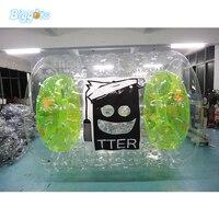 Гигантское колесо аквапарк игры ролик воды