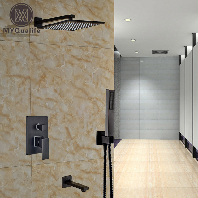 Luxury Concealed install 10\