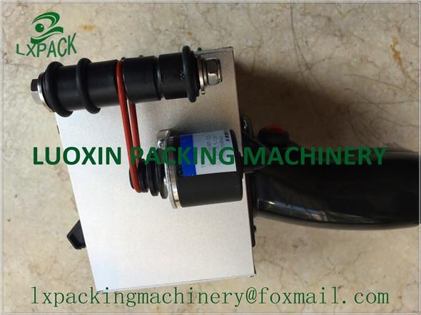 LX-PACK legalacsonyabb gyári ár Ipari idő Dátum karakter - Elektromos szerszám kiegészítők - Fénykép 5