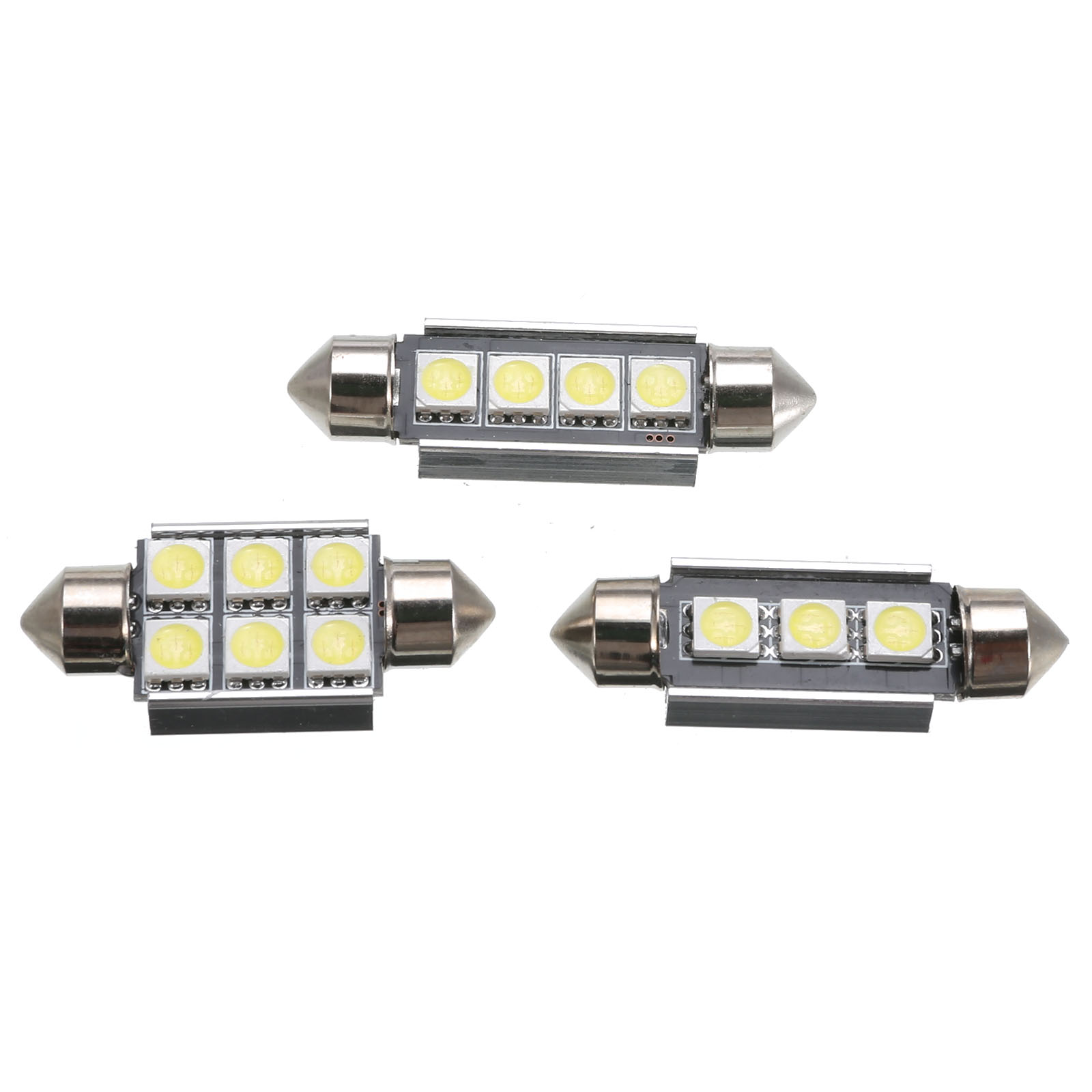 21pcs Car Interior White LED Light Bulb Kit for BMW 5 series M5 E60 E61 2004 2010 Canbus Error Free Light Replacement in Signal Lamp from Automobiles Motorcycles