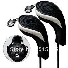 Гольф Hybrid Дубины Чехлы для мангала Гольф шлем Гольф Интимные аксессуары со сменными без mt/hy06