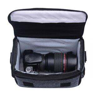 Image 5 - DSLR للماء كاميرا فوتوغرافية حقيبة القضية لكانون EOS 750D 1300D 5D مارك الرابع III 800D 200D 6D مارك الثاني 7D 77D 60D 70D 600D 700D 760D