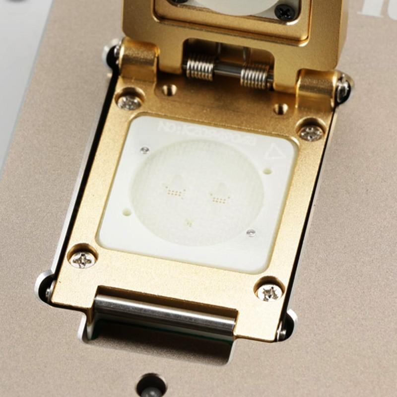 Wozniak Mainboard CHIP IC Programovací nástroj pro iphone 4S 5G 5C - Sady nástrojů - Fotografie 4