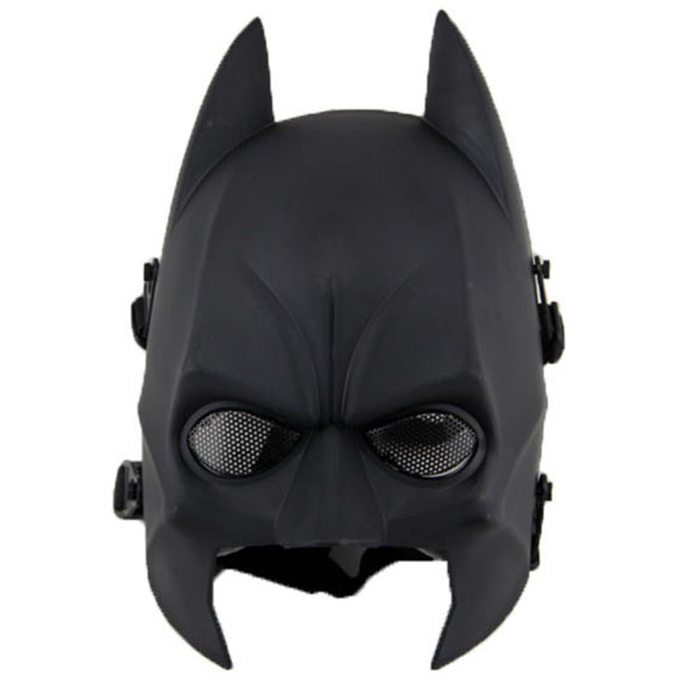 Popular Batman Mask for Sale-Buy Cheap Batman Mask for Sale lots ...