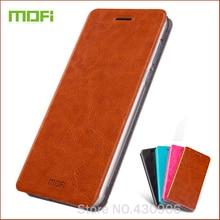 Original Mofi For Xiaomi Redmi 3X Mobile phone Case 5.0'' Hight Quality Luxury Flip Leather Stand Case For Xiaomi Redmi 3X
