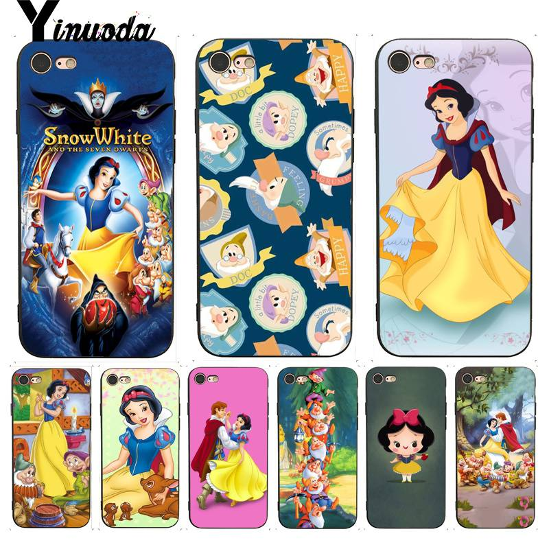 coque iphone 7 dwarfs