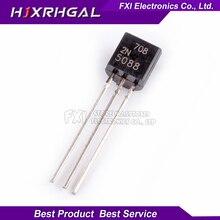 50 шт. 2N5088 TO-92 TO92 транзистор 5088