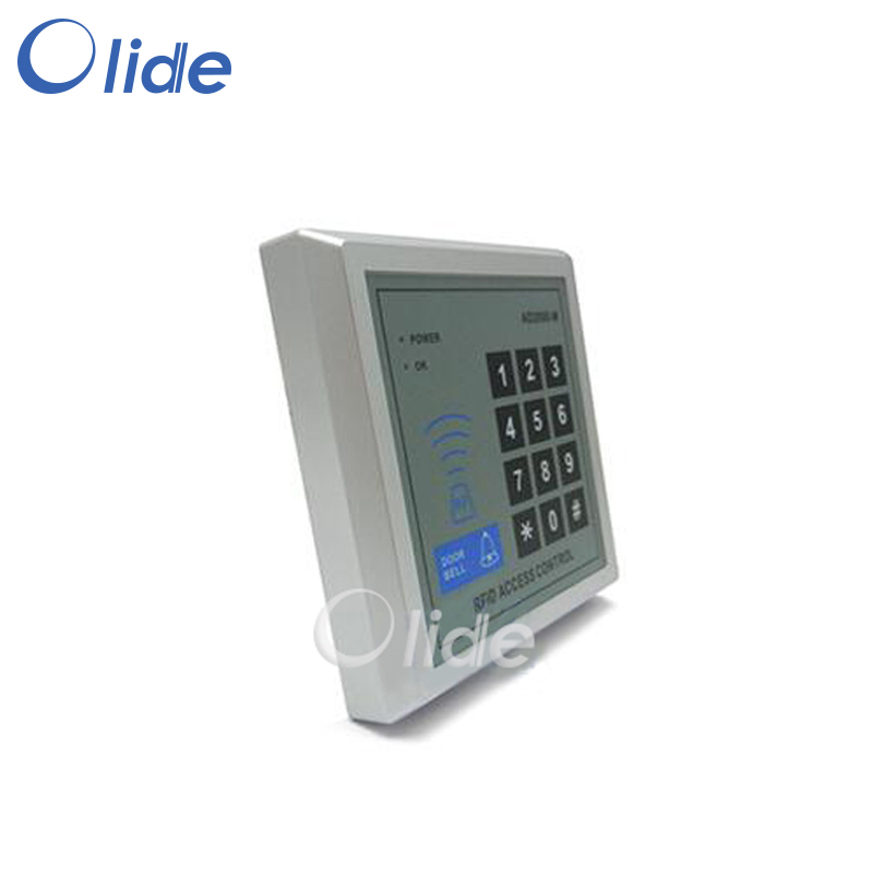 RFID Card Reader Access Keypad For Automatic Door Opener/Access Control System Card Reader