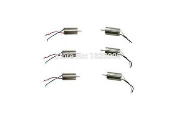CW/CCW motor for MJX X901 mini quadcopter RC drone Remote Control Helicopter Spare parts