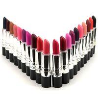 20 Colors Matte Velvet Lipstick Makeup Waterproof Long Lasting Not Fade Lip Gloss Hot 2017