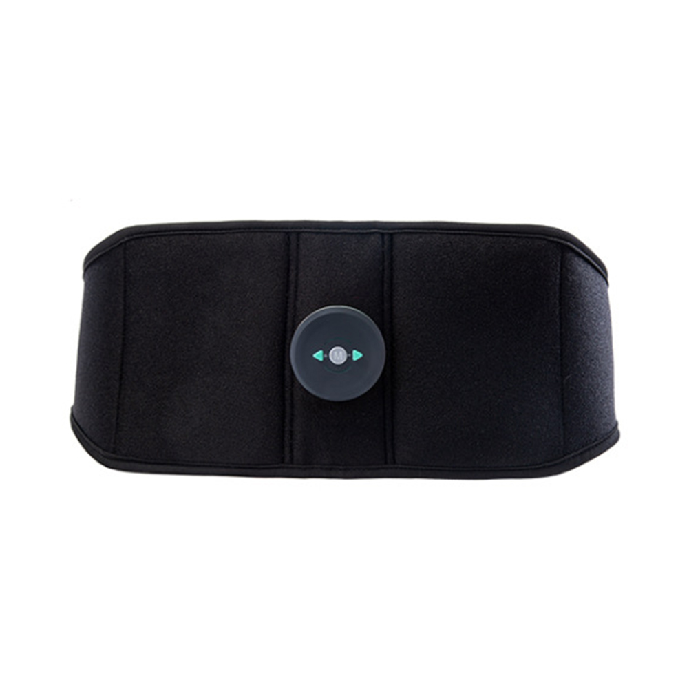 Trainer Fitness Electric Toning Belt Muscle Stimulate Waist Support losing weight Abdominal muscle trainer Vibration Smart Gym