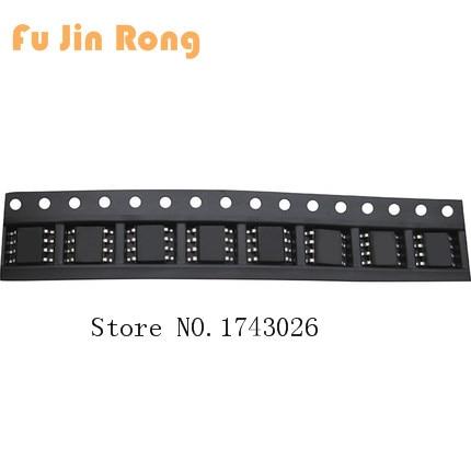 Original Lote Ad8400arz1 Ad8400ar1 Ad8400a1 Sop-8 Potenciômetro Digital Smd ic 5 Pçs –