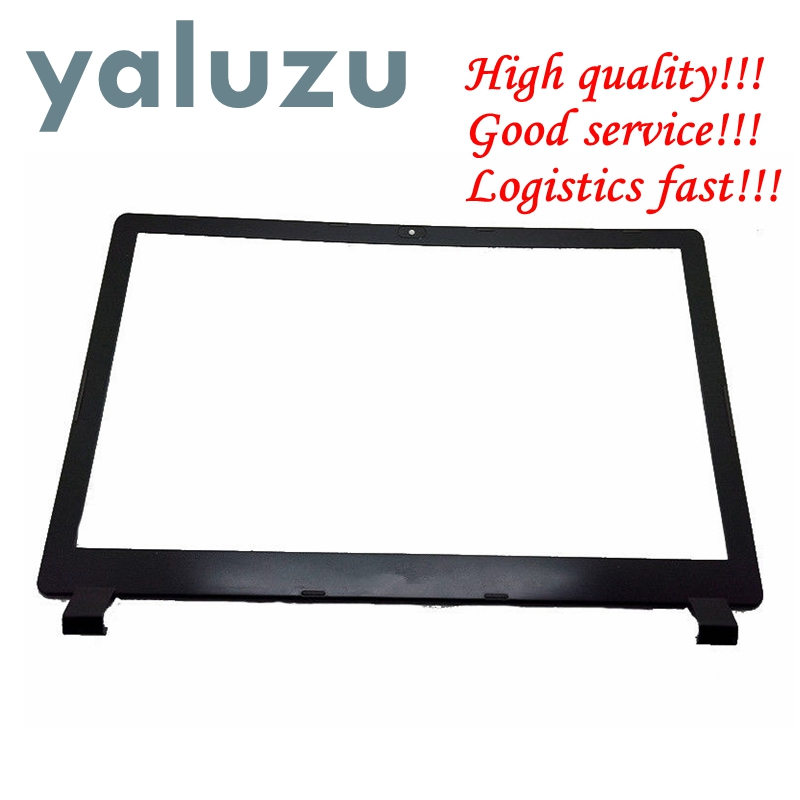 цены YALUZU New Laptop LCD Bezel case For Acer Aspire V5-552 V5-552PG V5-552G V5-572 V5-572G V5-572PG V5-573 V5-573G Back Cover BLACK