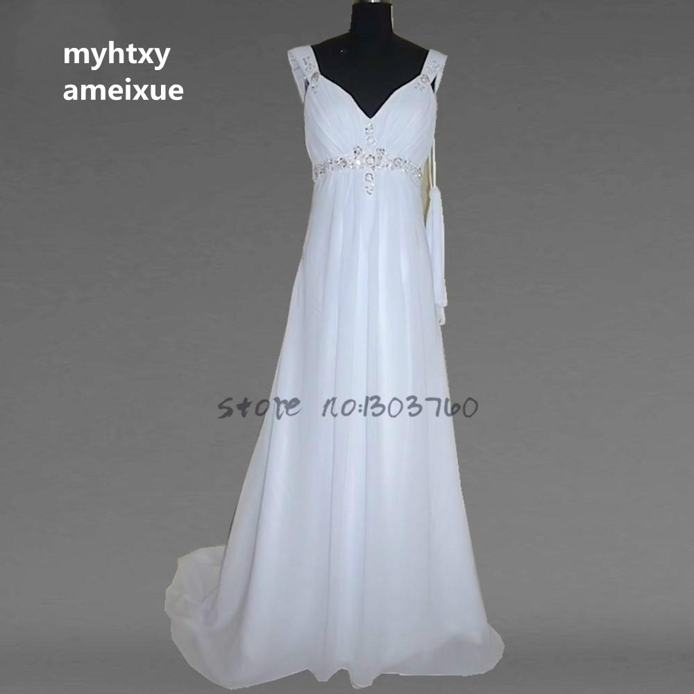 Compare Prices On Bohemian Wedding Dress Online Shopping Buy Low