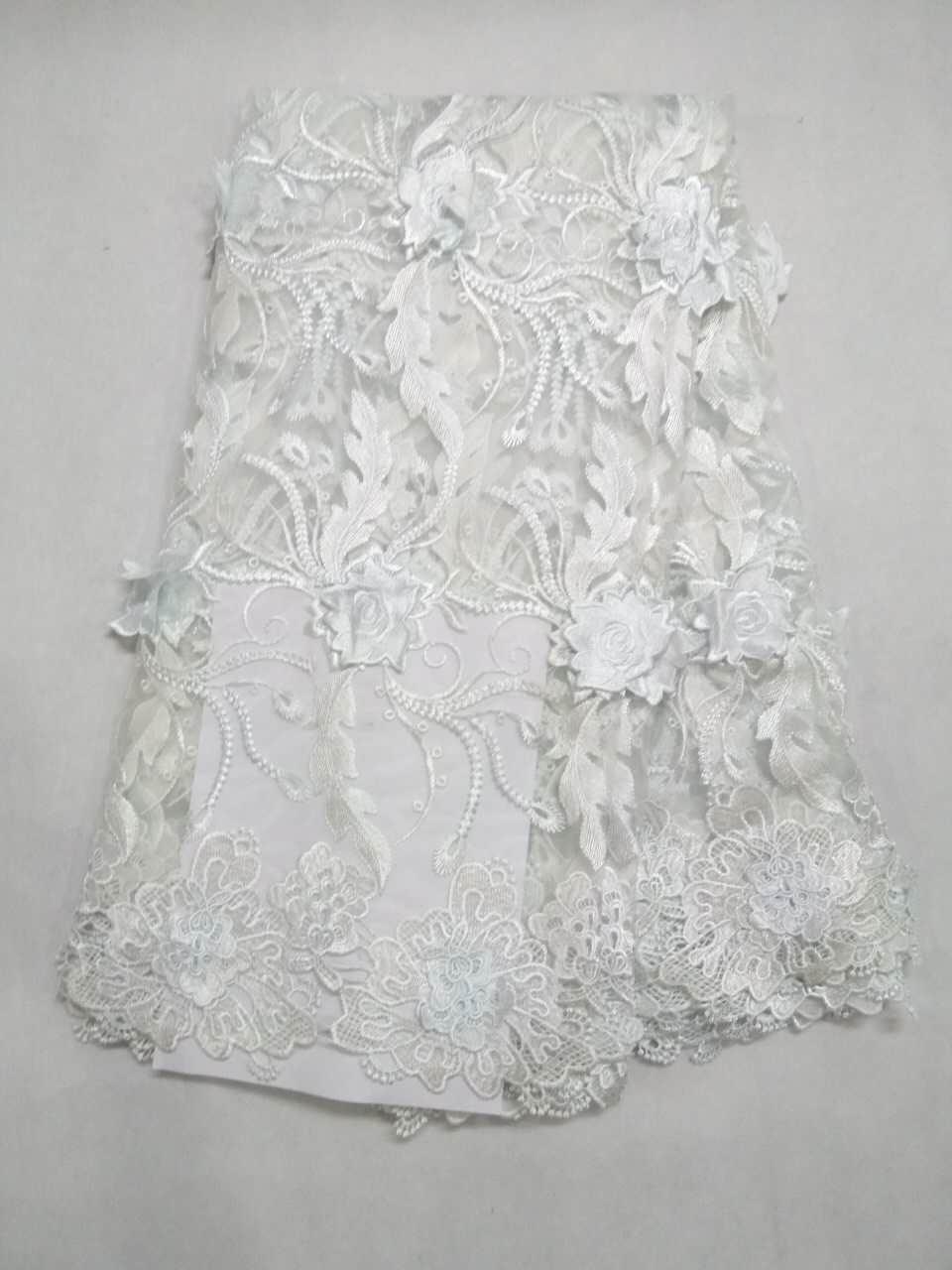 Swiss Lace lace High