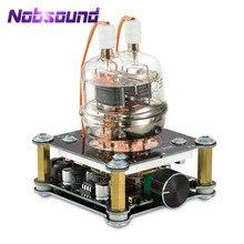 Nobsound Mini FU32(832A) Van Ống Khuếch Đại Âm Thanh Nổi HiFi Preamp Để Bàn Ống Headphone Amp