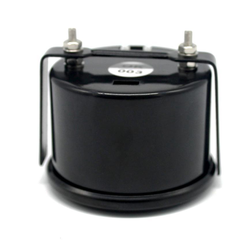 120 Psi Digital Red Led Oil Pressure Gauge With Sensor Auto Car Motor Dec 26 Long Performance Life