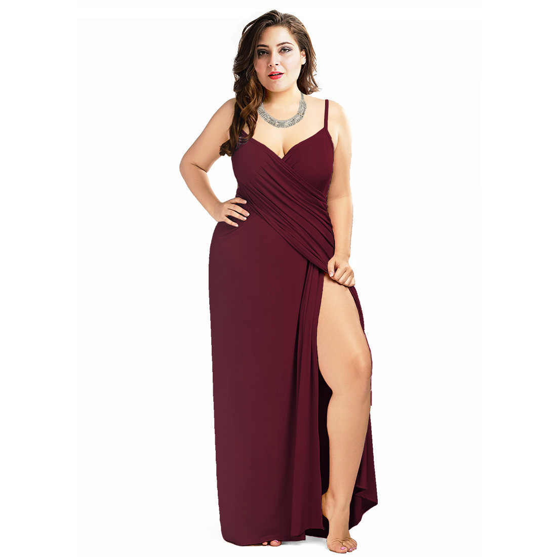 2019 ผู้หญิงเซ็กซี่ฤดูร้อนชุดว่ายน้ำบิกินี่ Cover Up Beach Dress Plus ขนาด Wrap ชุดว่ายน้ำ Beachwear นุ่ม Holiday One ชิ้น