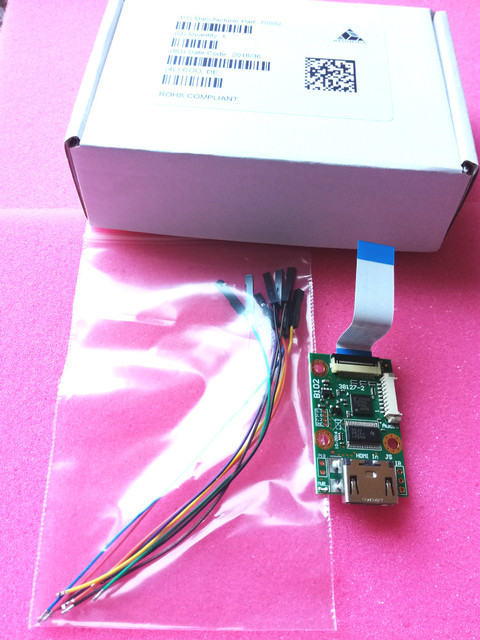 Turn 70502 Auvidea HDMI CSI - 2 bridge, 70502-2 B102 module