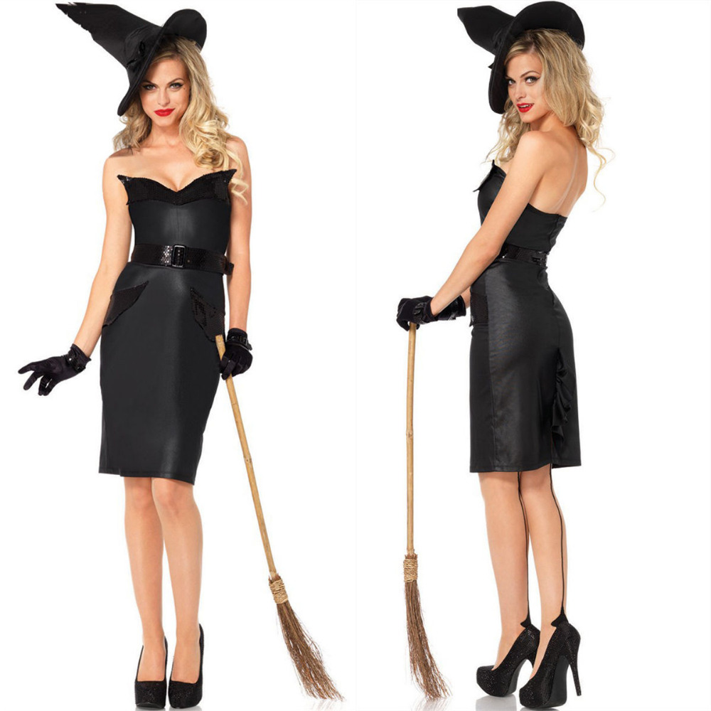 Popular Wicked Witch Costume-Buy Cheap Wicked Witch Costume lots ...