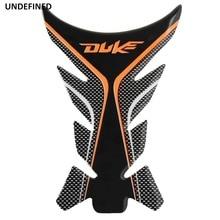 3D Duke Наклейка защитная накладка на бак мотоцикла Наклейка s Moto наклейки чехол для KTM Duke 125 200 390 690 990 1290 Pegatinas Moto