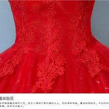 666888 Красный Модный свадебный