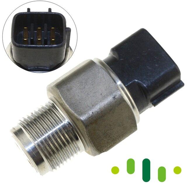 US $15 19 5% OFF|MH ELECTRONIC 89458 60010 8945860010 Common Rail DIESEL  Fuel Pressure Sensor For TOYOTA D4D AVENSIS RAV4 PRADO HILUX 499000 6080-in