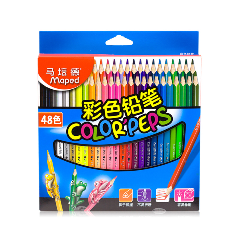 Maped Coloring Set Promotion-Shop for Promotional Maped Coloring ...