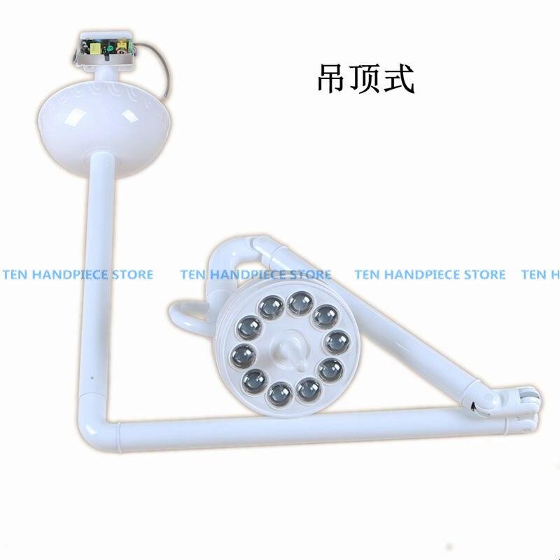 2019 good quality dental LED lamp Ceiling type LED light led