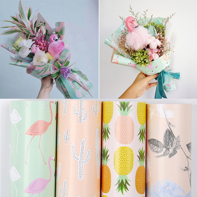 10pcs crepe paper diy flower making wrapping flower packing material 10pcs crepe paper diy flower making wrapping flower packing material paper craft wedding party decoration wrapping mightylinksfo