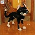 Lightning kitty cat doll cat plush toy doll birthday Christmas gift children Stuffed toy