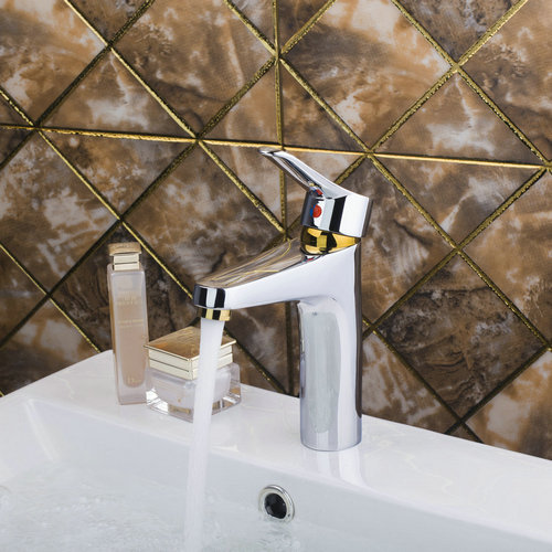 Bathroom Golden amp Chrome Brass Deck Mounted 97139 Sink Plumbing Fixture Curve Spout Faucets Grifo Basin Torneira Tap. Online Buy Wholesale bathroom plumbing fixtures from China