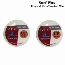 Favorable Combo Tropical /Cool/WarmWater Wax 2 per set Good Quality Surfboard